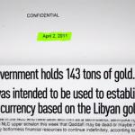 Deklasifikovane imejl poruke Hilari Klinton otkrivaju pozadinu agresije na Libiju