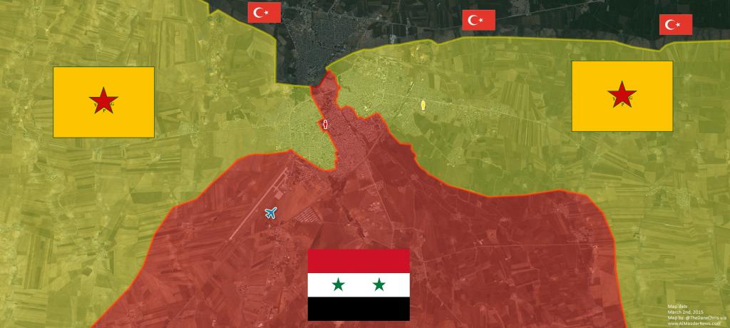 Qamishli-Map-2016