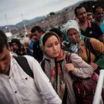 Atina – Čiste grad od izbeglica zbog turističke sezone