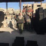Inženjering za narod: Palestinski inženjeri koriste pepeo za pravljenje opeka