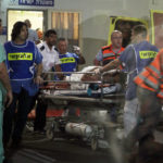 Prebili na smrt nedužnog čoveka verujući da je Palestinac!