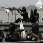 "Osvetnici delte Nigera: ""Dosta je nepravde"""