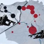Četvrti Amerikanac i deseti Rus, nove žrtve rata u Siriji i Iraku!
