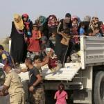 Mrak progutao 650 zarobljenih civila