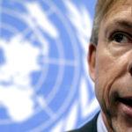 Ostavka zato što je otkrio svetu silovanja dece od strane vojnika UN-a!