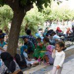 Izbeglice u Atini se odaju prostituciji da prežive
