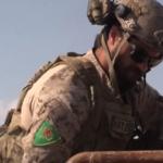 Snimak američkih specijalaca u blizini Rake u Siriji! (VIDEO)