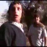 """Izraelski doseljenici: """"Ubili smo Isusa, ubićemo i vas""""! (VIDEO)"""