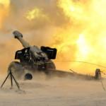 20.000 iračkih vojnika primorano da obustavi akcije protiv 700 militanata!