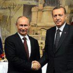 Rusija i Turska otpočinju razmenu obaveštajnih podataka