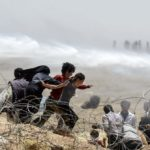 Turski graničari pucali na izbeglice, ubili četvoro dece!