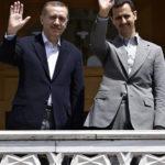Turska sada prihvata da Asad ostane na vlasti tokom političke tranzicije!