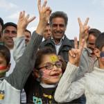 Između tri vatre – Kurdi i građanski rat u Siriji