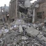 Novi masakr civila nakon američkih vazdušnih udara u Siriji!