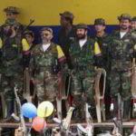 Prvi front FARC-a odbija mirovni dogovor i nastavlja dejstva