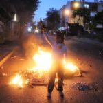 Turski revolucionarni kvartovi se organizuju protiv desničarskih provokacija