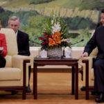 SAD i Kina da razviju saradnju u borbi protiv terorizma