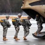 SAD najavile slanje još 560 vojnika u Irak!