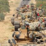 Tursko angažovanje u Siriji i kako reaguje sirijska vlada