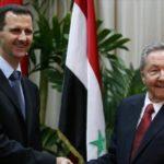 Kuba šalje Siriji 2 tone lekova