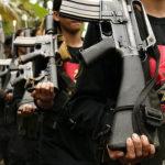 Komunisti postavili zasedu filipinskoj vojsci, ubili osam, ranili tri!