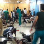 Smrtonosni napadi Islamske države na sirijsku opoziciju i američke specijalce