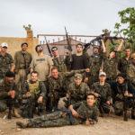 Slovenac i Britanac u redovima kurdskog YPG-a poginuli u Siriji