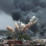 SAD: Bombardovaćemo Libiju dokle god libijska vlada to od nas zahteva!