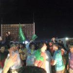 Kako Libijci proslavljaju 47 godina od Gadafijeve revolucije!