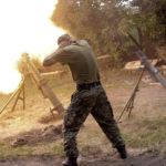 Narodne republike proglasile jednostrani prekid vatre, Ukrajina uzvratila granatiranjem!