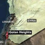 Sirijska vojska tvrdi da je oborila izraelski avion i dron!
