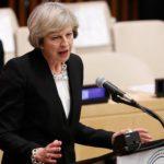 "Nova britanska premijerka: ""Imamo pravo da zaustavimo migrante!"""