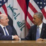 """Obama: """"Bitka za Mosul može da počne""""!"""