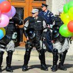 Zloupotreba borbe za prava homoseksualaca