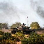 Trojica turskih vojnika poginula u napadu Islamske države