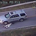 Upucali nenaoružanog čoveka sa rukama u vazduhu (VIDEO)