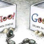 Yahoo špijunirao elektronsku poštu korisnika za američku obaveštajnu službu