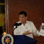 Filipinski predsednik izbacuje vojsku SAD iz zemlje!
