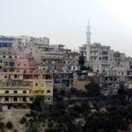 Delegacija Antiimperijalističkog fronta u poseti Siriji