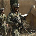 Jedan američki i šestorica turskih vojnika poginula u Siriji!