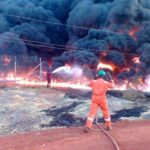 Osvetnici delte Nigera sručili pakao na naftne kompanije Zapada