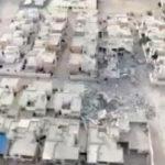 Libijski grad Sirte nakon američkih vazdušnih udara (VIDEO)