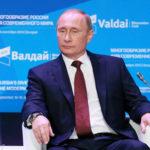 """Putin: """"Sledimo primer Izraela!"""""""