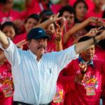 Danijel Ortega po treći put izabran za predsednika!