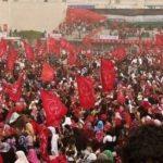Palestinski komunisti pozivaju na povezivanje borbe sa Indijancima!