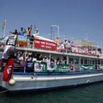 Turska povukla optužbe protiv Izraela zbog smrti svojih građana u napadu na humanitarni brod