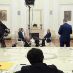 """Putin: """"Spremni smo na bližu saradnju sa SAD nego ikada ranije""""!"""