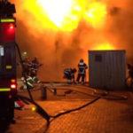 Novi napad na izbeglički centar u Hamburgu! (VIDEO)