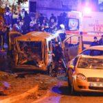 Kurdski nacionalisti preuzeli odgovornost za bombaški napad u Istanbulu