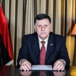 Nakon otmice aviona zapadne zemlje obnovile javnu podršku libijskoj vladi!